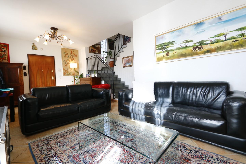 Villetta bifamiliare in vendita, rif. AC6707