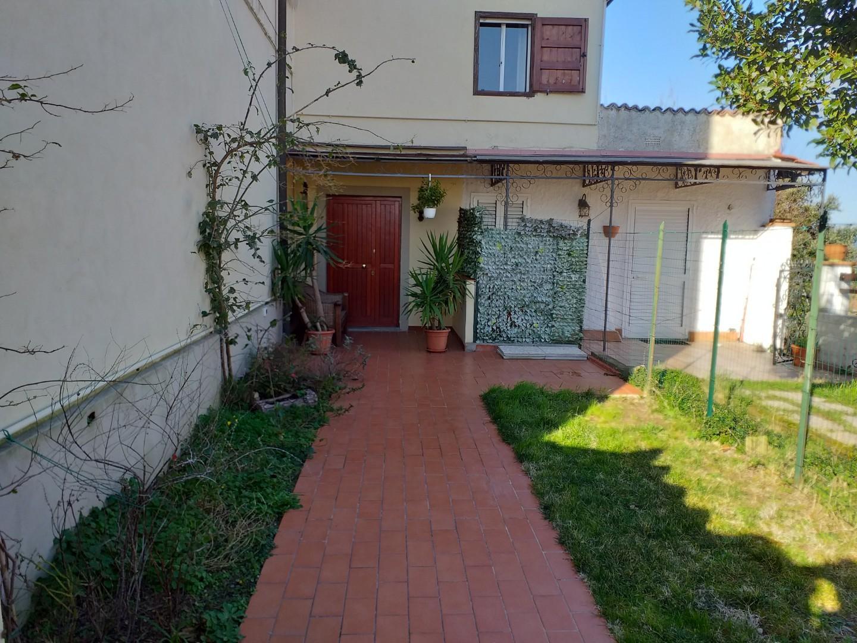 Appartamento in vendita a Nibbiaia, Rosignano Marittimo (LI)