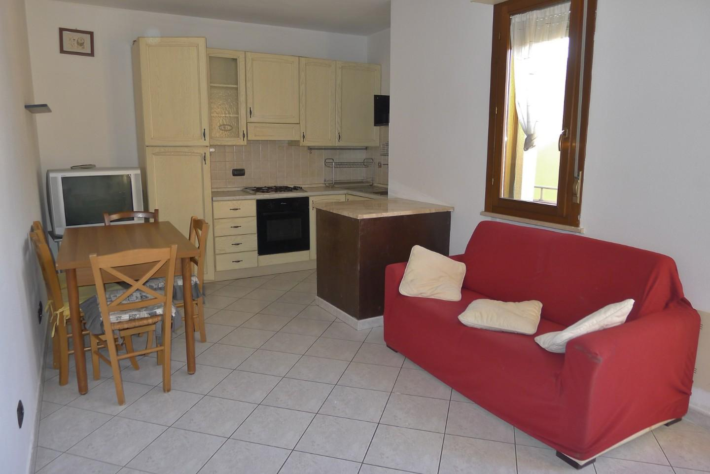 Apartment for rent, ref. A241
