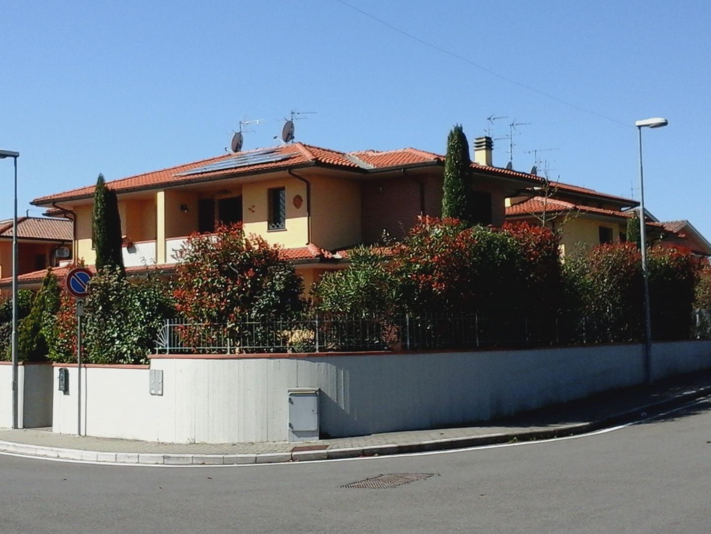 Villetta bifamiliare in vendita a Fornacette, Calcinaia (PI)
