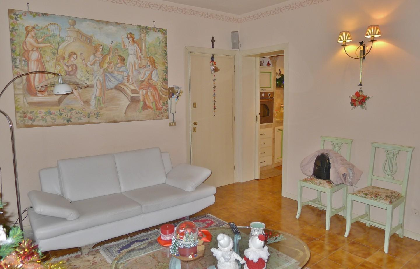 Apartment for sale, ref. S214