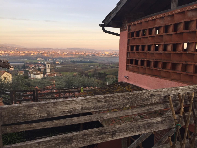 Terratetto in vendita a San Quirico Di Moriano, Lucca