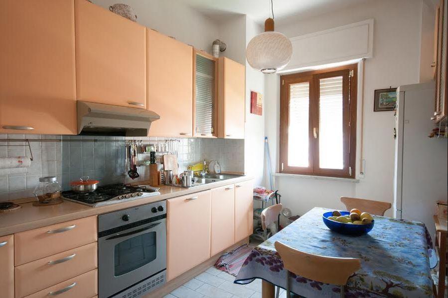 Appartamento in vendita, rif. 106785