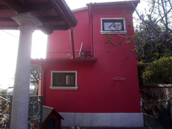 Casa singola in affitto a Corvenale, Carrara