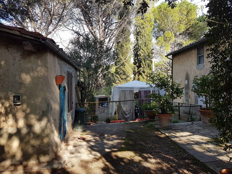 Casa singola in affitto residenziale - BORGO NUOVO, Colle di Val d'Elsa