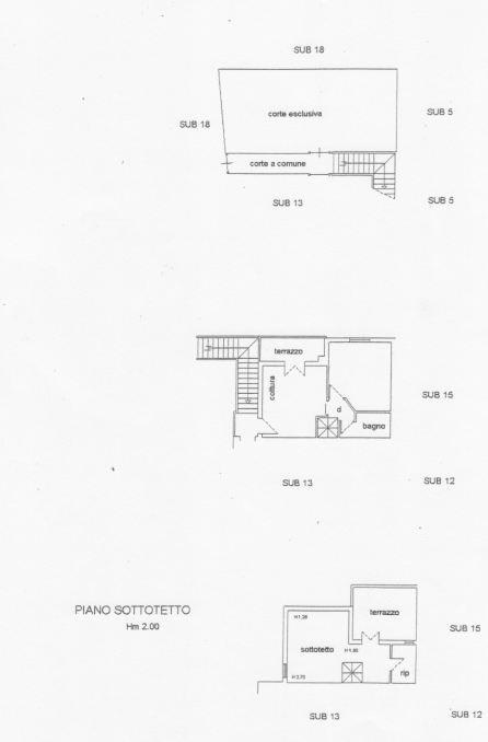 Appartamento in vendita, rif. RP/12