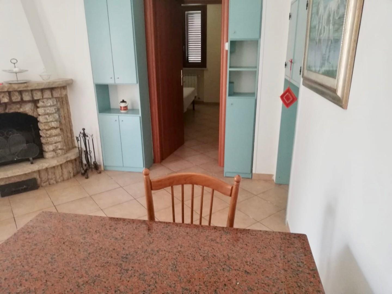 Appartamento in affitto a San Giorgio, Cascina