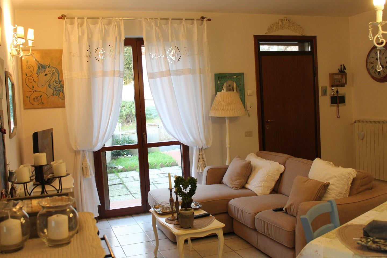 Appartamento in vendita a Palaia, 3 locali, prezzo € 129.000   CambioCasa.it