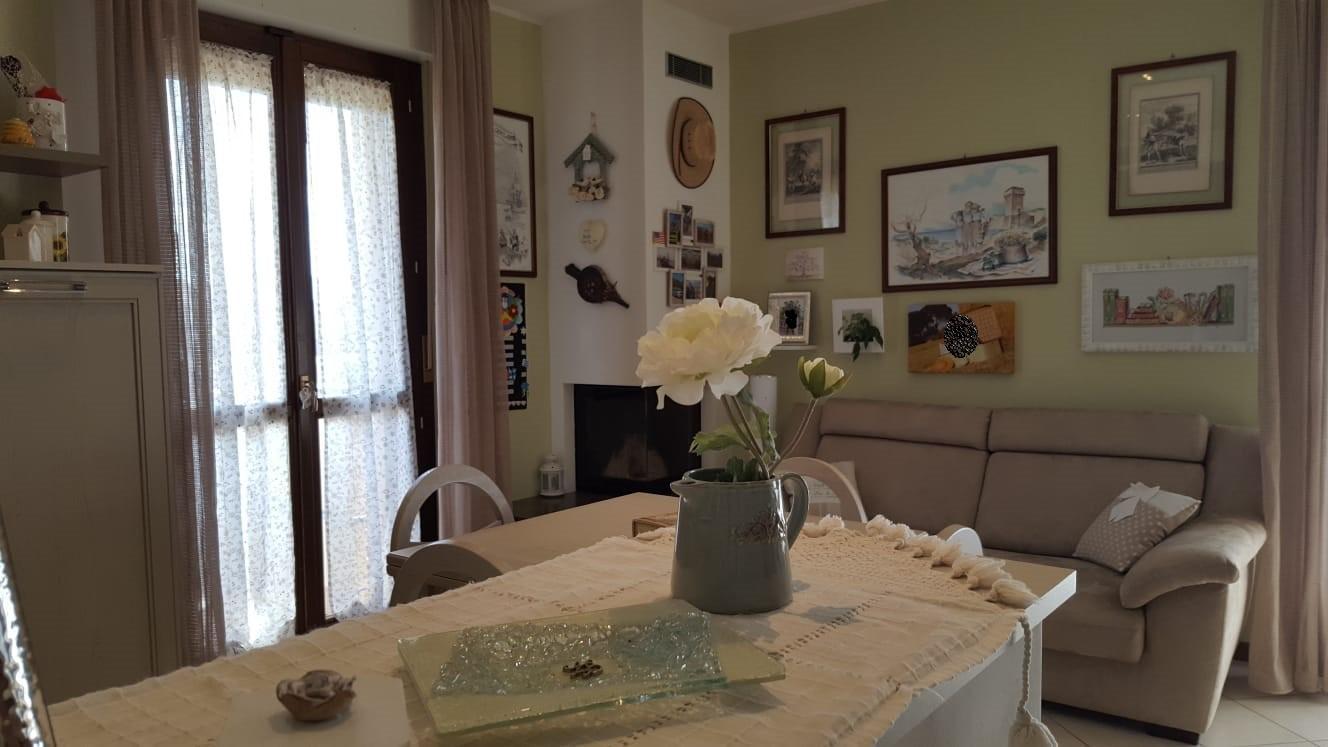 Appartamento in vendita a Collesalvetti, 4 locali, prezzo € 175.000 | PortaleAgenzieImmobiliari.it