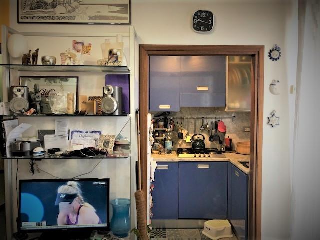 Appartamento in vendita - Bastia, Livorno