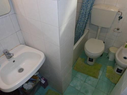 Appartamento in vendita, rif. 2 vani zona borghetto
