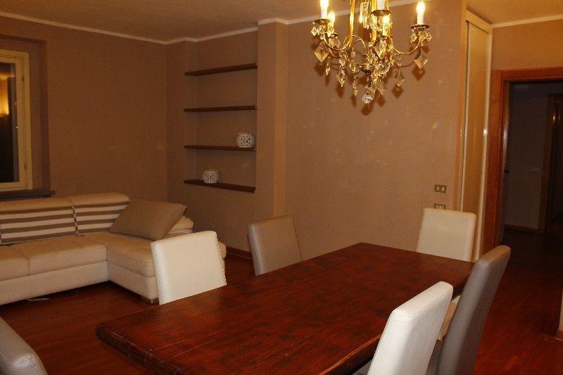Appartamento in affitto, rif. Cecina Centrale