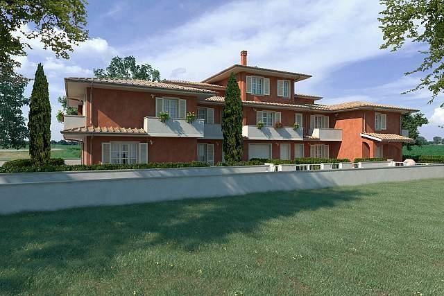 Angular terraced house for sale, ref. S253