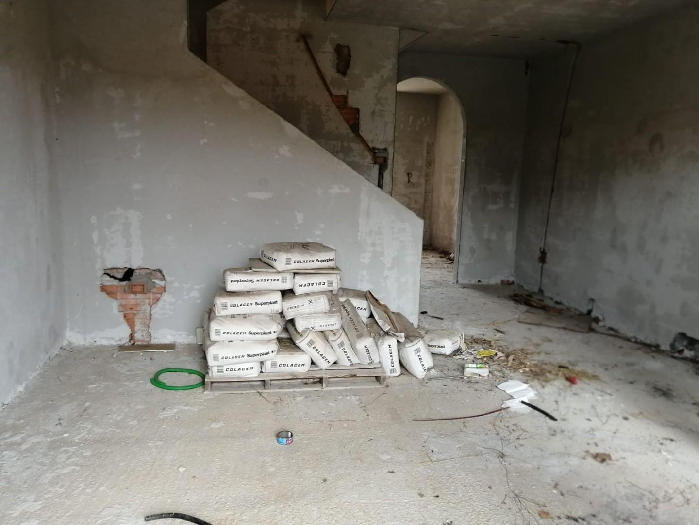 Villetta a schiera angolare in vendita a Buti