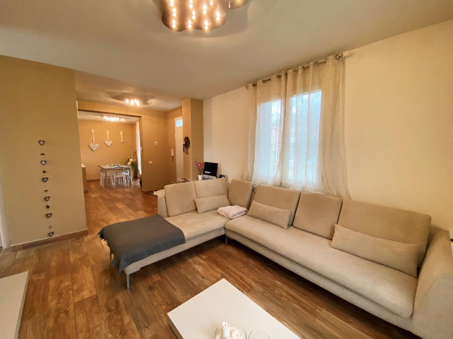 Semi-detached house for sale, ref. S258