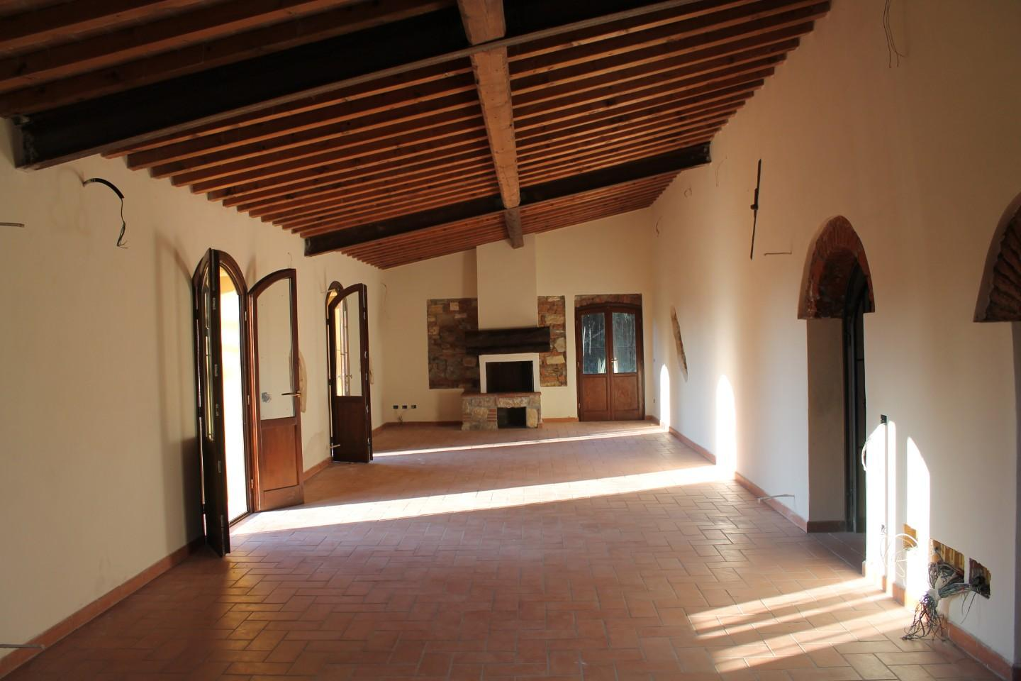 Farmhouse for sale in Casciana Terme Lari (PI)