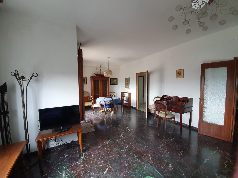Appartamento in affitto residenziale - Calzabigi, Livorno