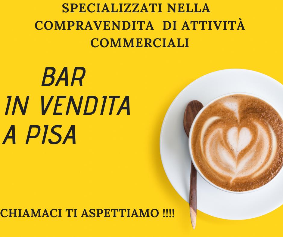 Bar in vendita a Pisa