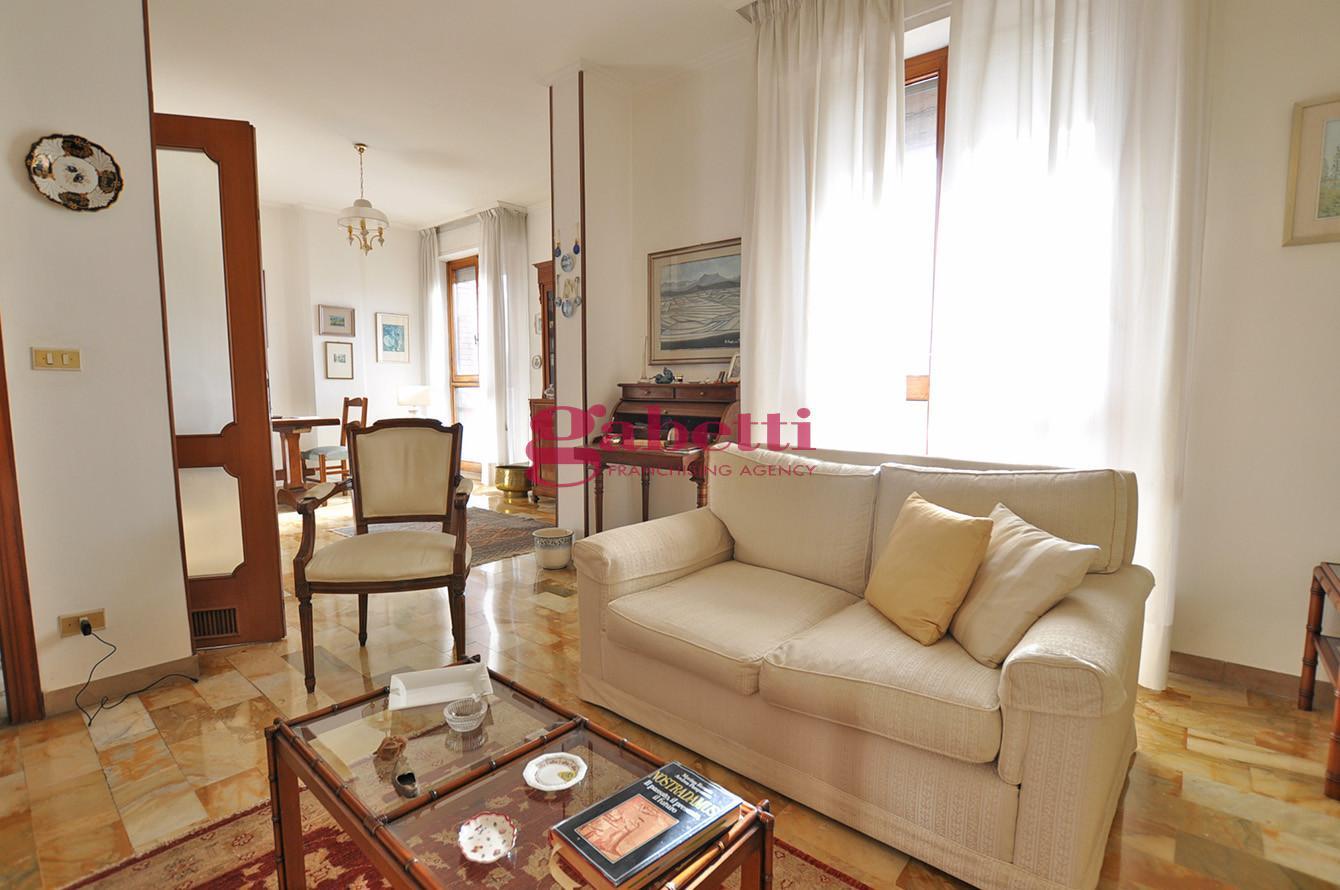 Appartamento in vendita, rif. 259A