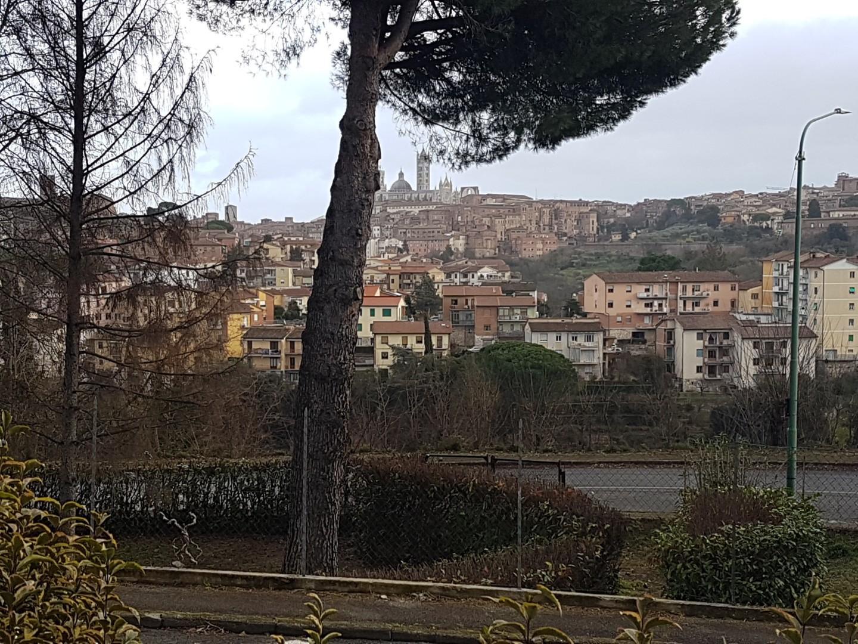 Duplex in vendita a Siena