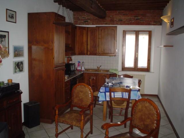 Apartment in Peccioli