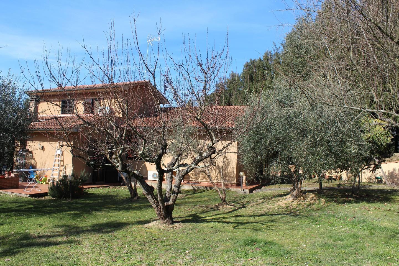 Villa singola in vendita a Sovicille (SI)