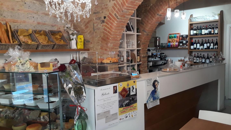 Paninoteca in vendita a Casciana Terme Lari (PI)