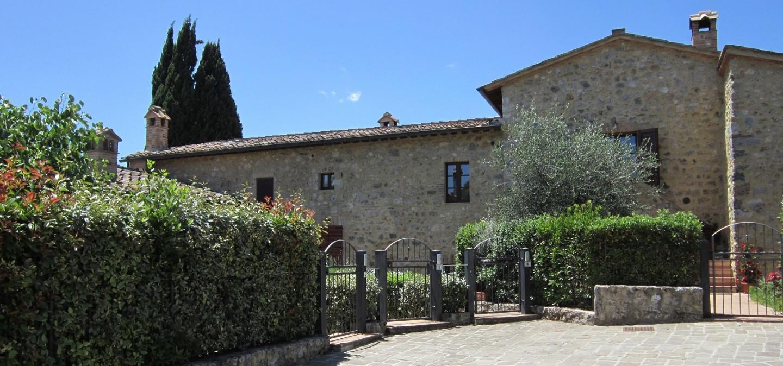 Appartamento in vendita a Casole d'Elsa, 5 locali, prezzo € 248.000 | PortaleAgenzieImmobiliari.it