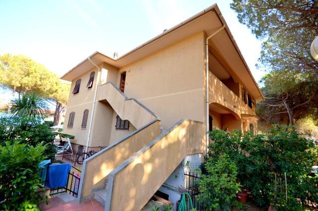 Appartamento in vendita a Rosignano Marittimo (LI)