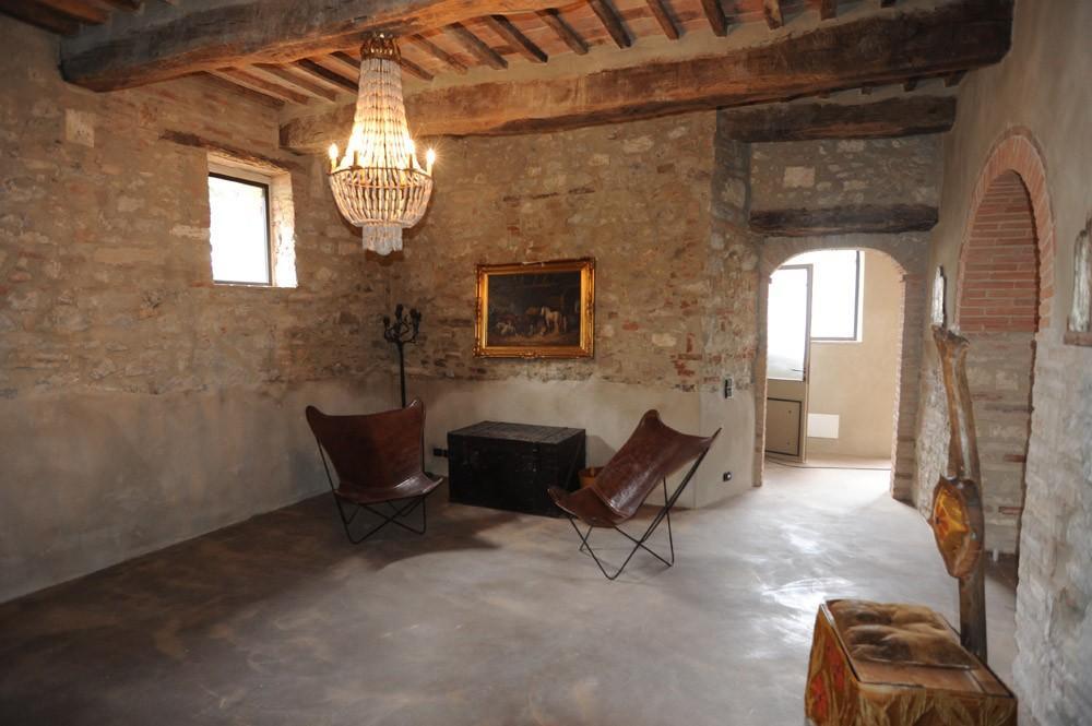 Colonica in vendita a Castiglione d'Orcia (SI)