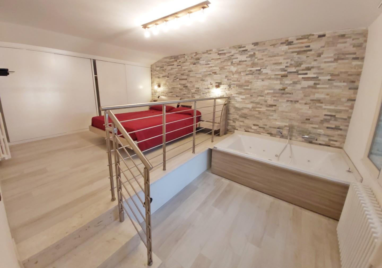 Villetta bifamiliare in affitto a Forte dei Marmi (LU)
