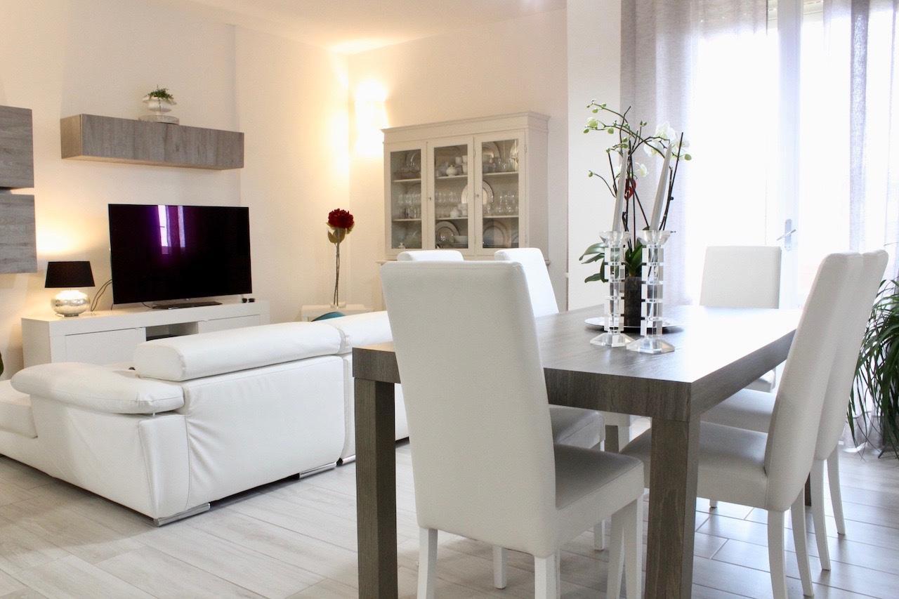 Appartamento in vendita, rif. LOG-409