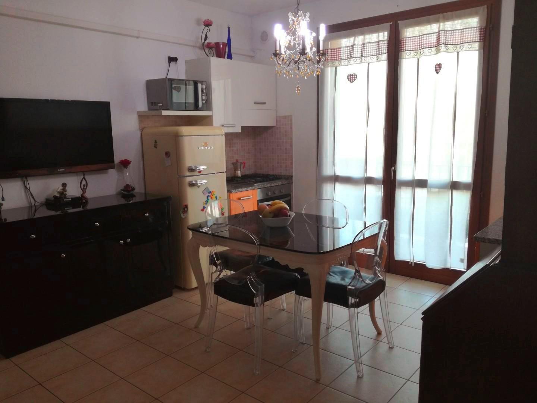 Appartamento in vendita a Capannoli, 3 locali, prezzo € 100.000 | CambioCasa.it