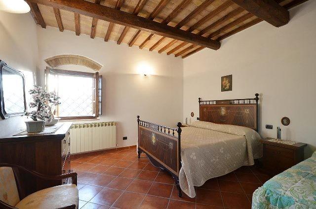 Azienda agricola in vendita a San Gimignano (SI)