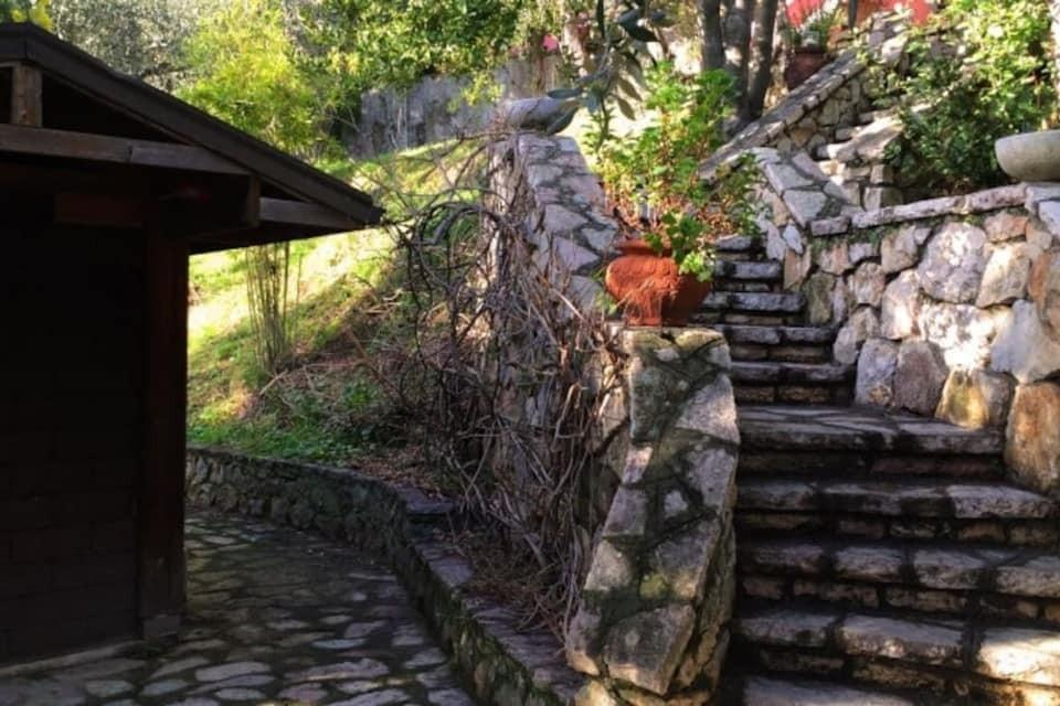 Casa singola in vendita, rif. 106800