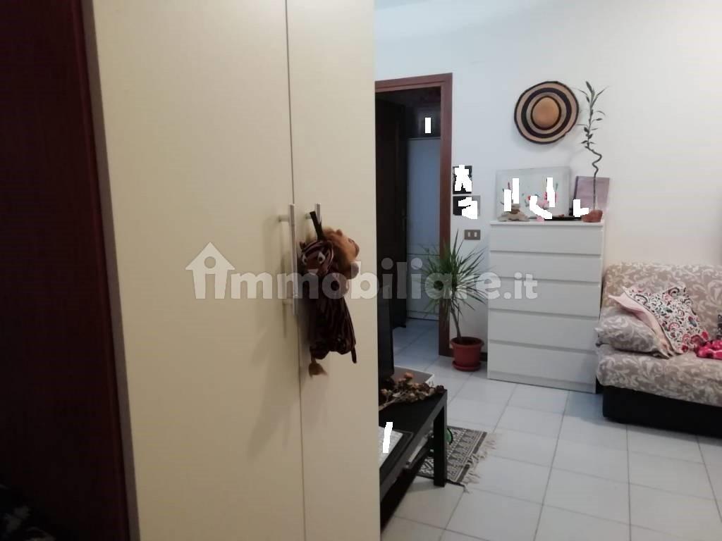 Appartamento in vendita, rif. monolocale in pisanova in 998