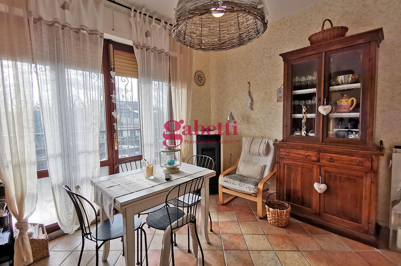 Appartamento in vendita, rif. 163
