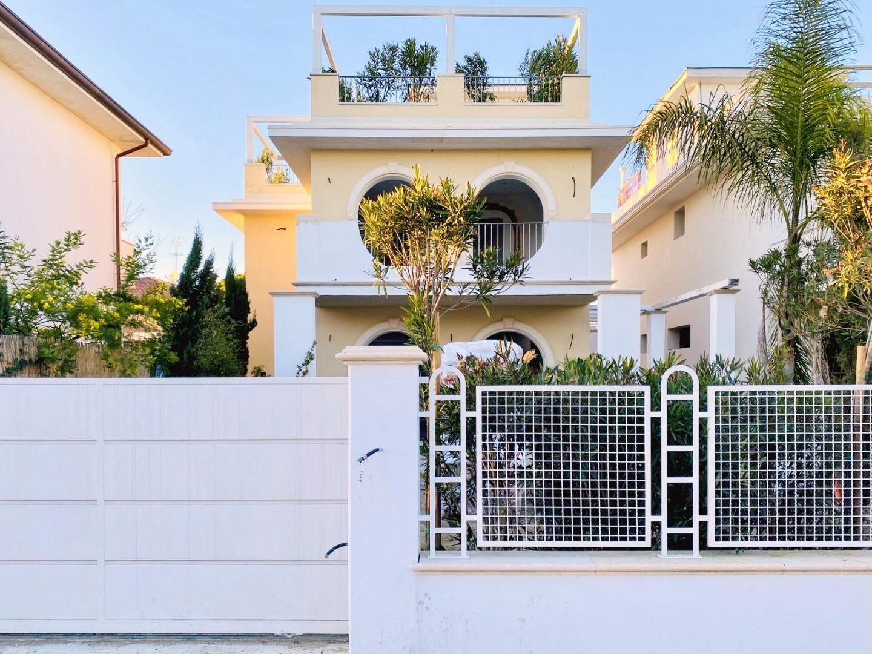 Casa singola in vendita a Pietrasanta (LU)