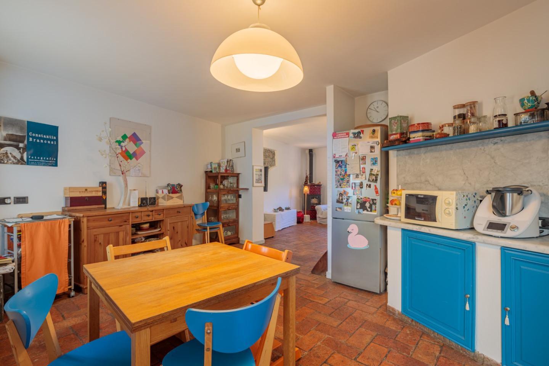 Appartamento in vendita, rif. A1073