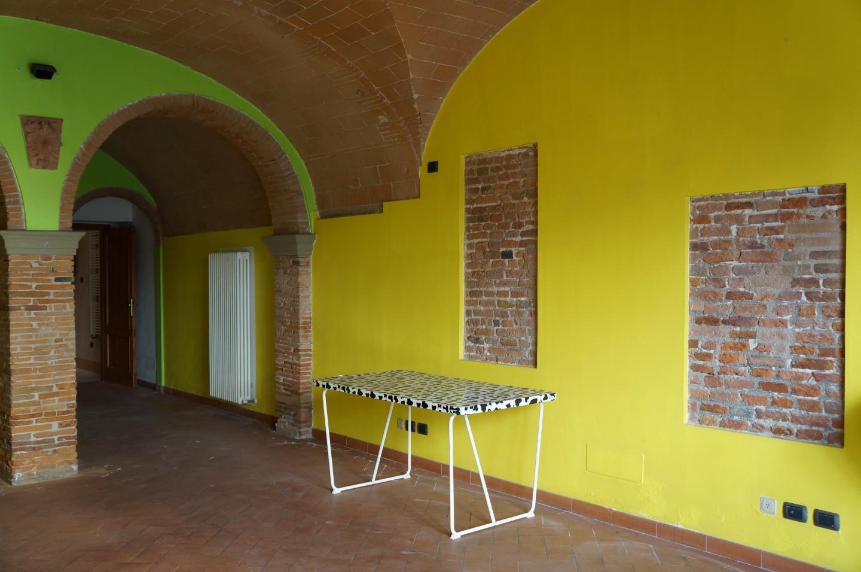Locale comm.le/Fondo in affitto commerciale a Pontasserchio, San Giuliano Terme (PI)