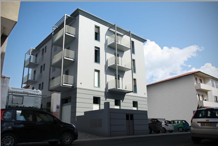 Appartamento in vendita, rif. 12 A