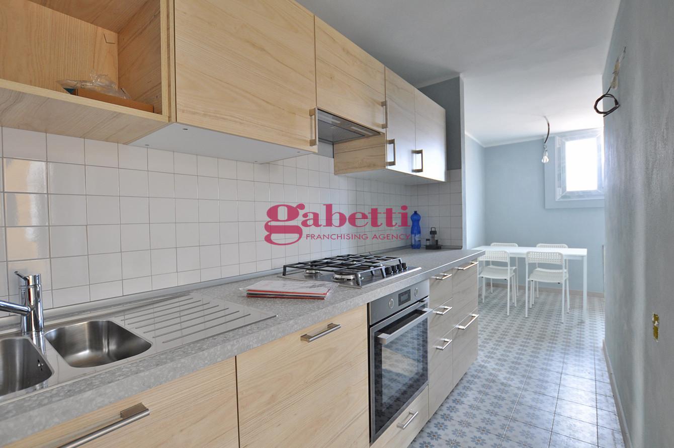 Appartamento in affitto, rif. L104A