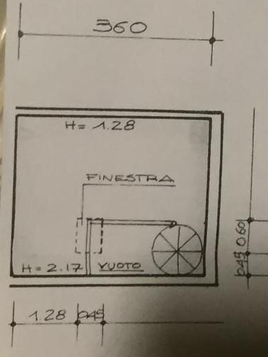 Appartamento in affitto a Santa Maria, Pisa