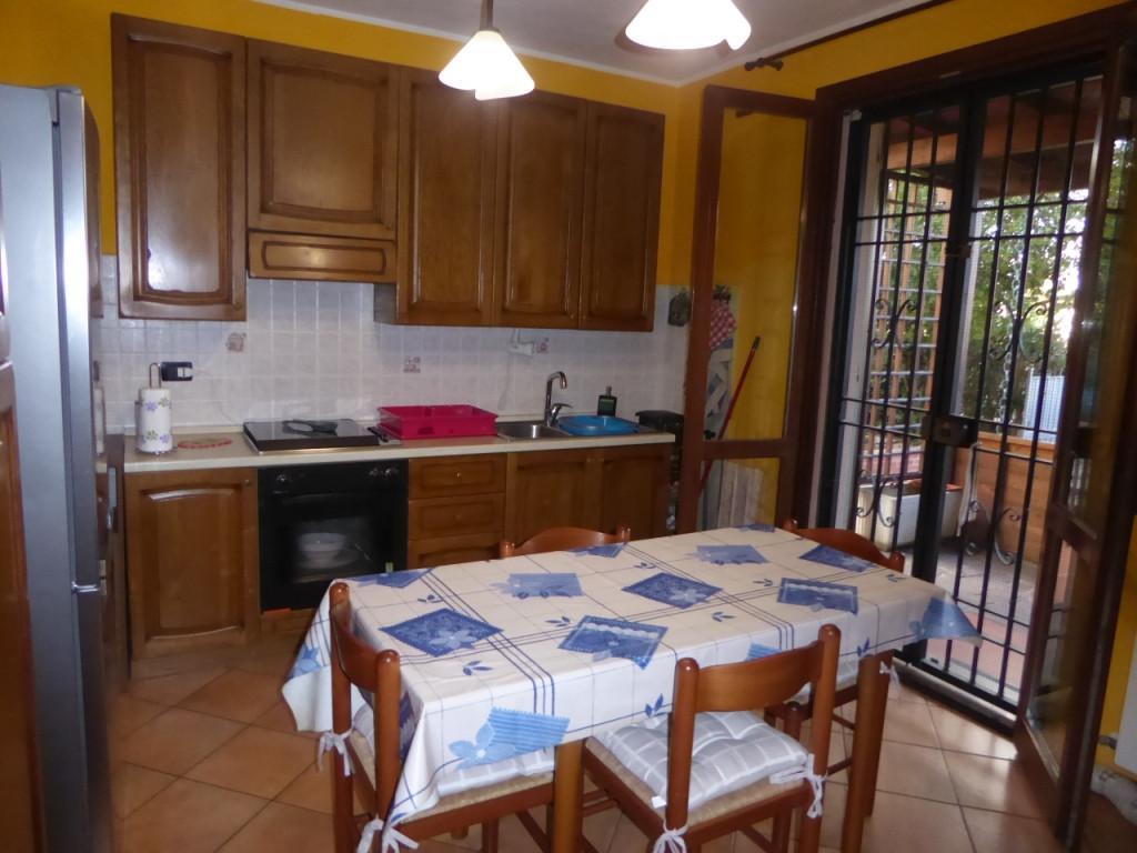 Villetta quadrifamiliare in vendita - Titignano, Cascina