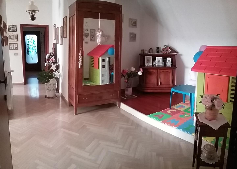 Attico / Mansarda in vendita a Grosseto, 5 locali, prezzo € 220.000 | PortaleAgenzieImmobiliari.it