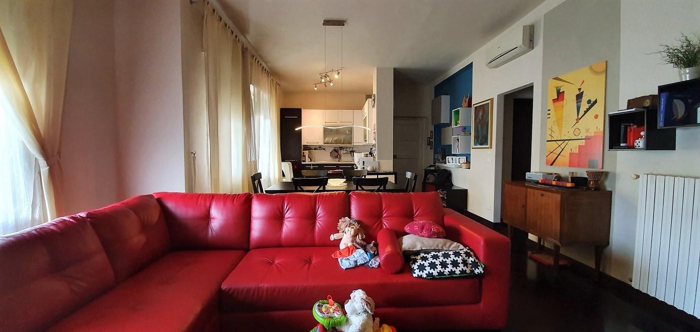 Appartamento in vendita, rif. 3510