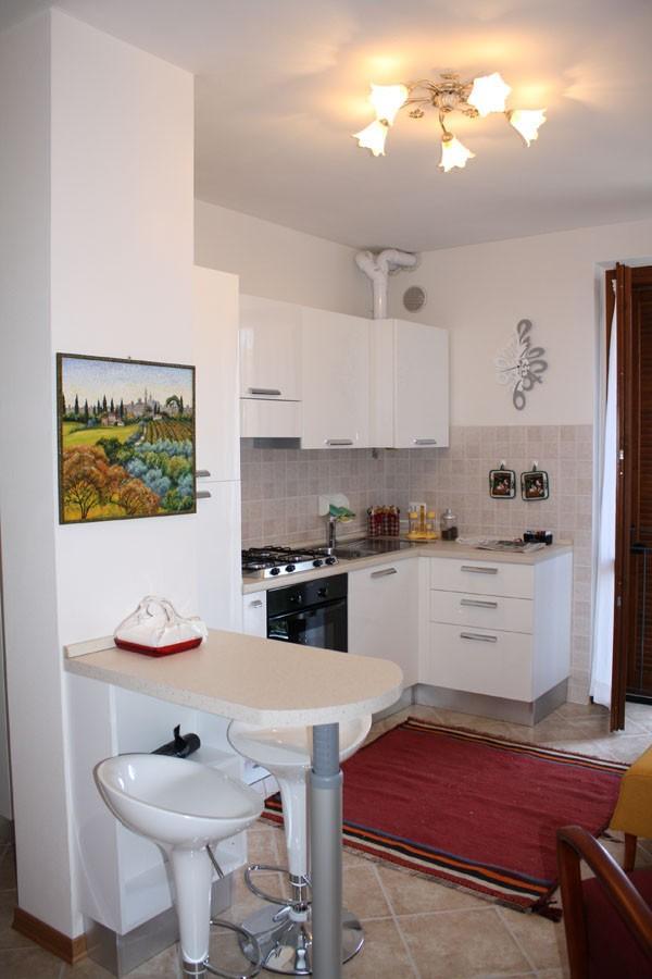 Appartamento in vendita a Murlo, 2 locali, prezzo € 75.000 | CambioCasa.it