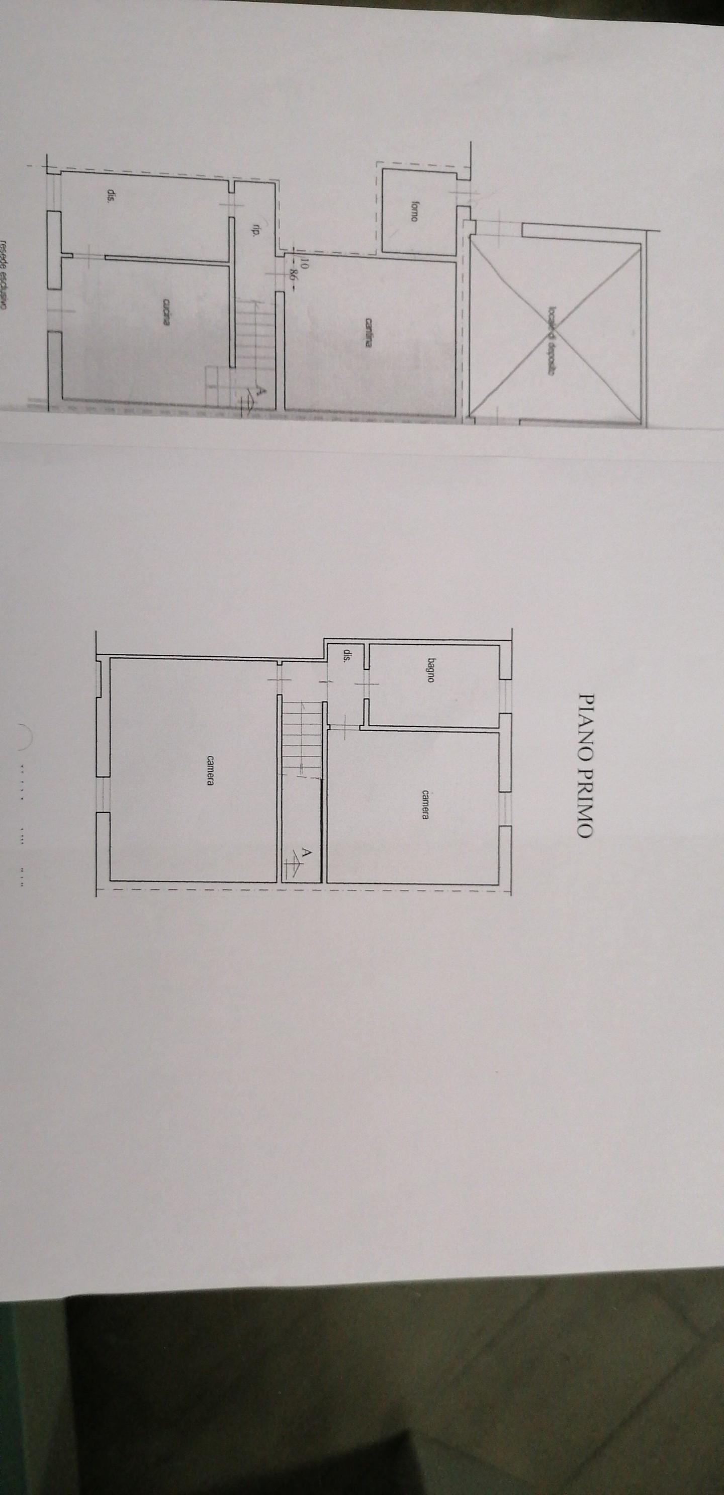 Terratetto in vendita a Cascina