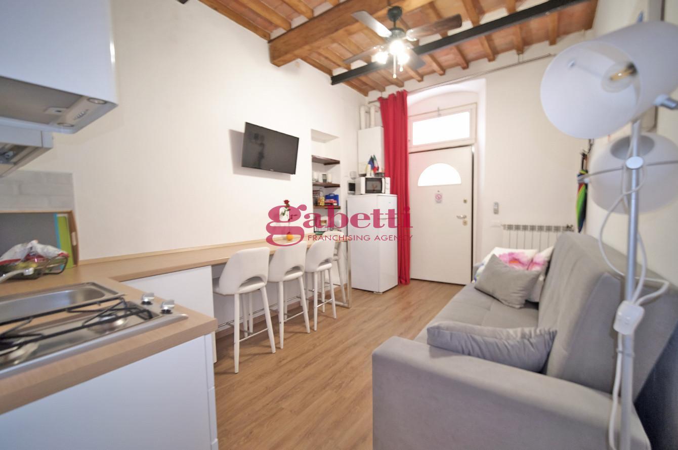 Appartamento in vendita, rif. 143A