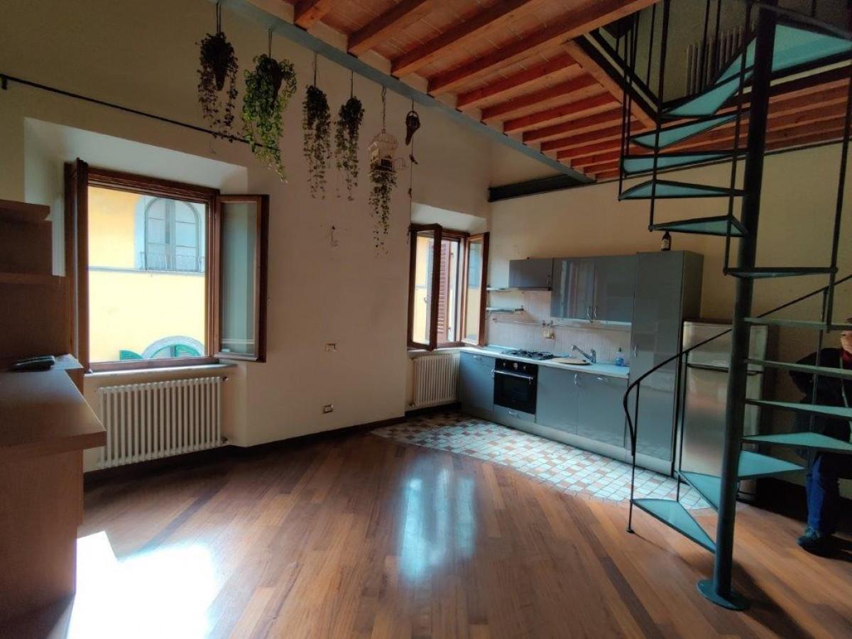 Appartamento in vendita, rif. 3 VANI CON SOPPALCO IN C STORICO